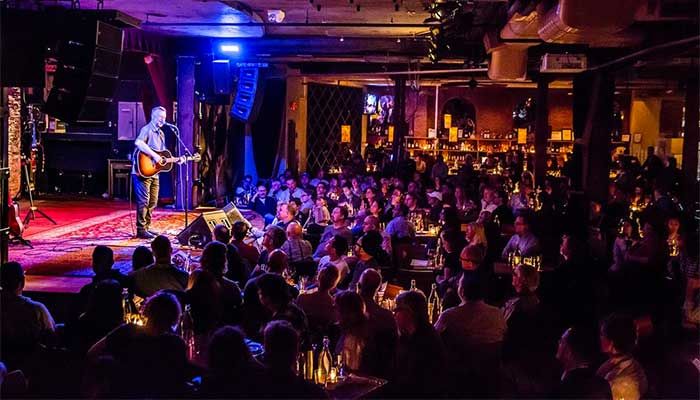 city winery nyc concert