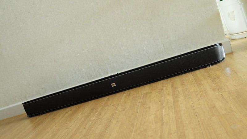 JBL soundbar